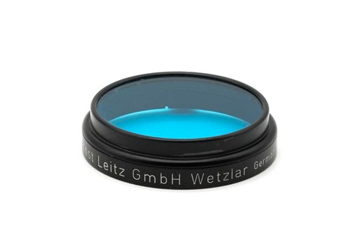 Leica A 36 Blue Filter (clamp-on)