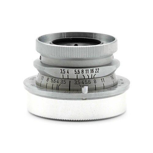 Leica 3.5cm (35mm) f/3.5 Summaron