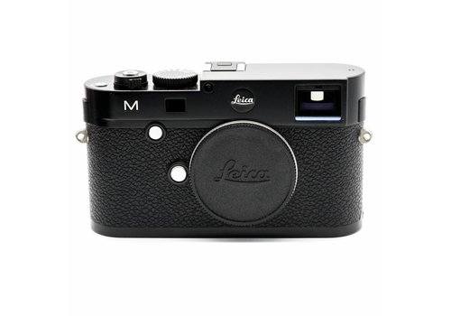 Leica M (Type 240 'Black Dot') Black Paint