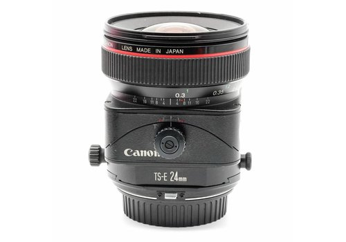 Canon 24mm TS-E f/3.5 L