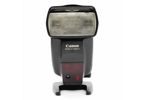 Canon 580 EX II Speedlight