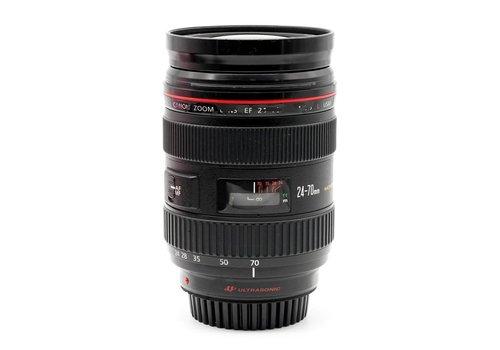 Canon EF 28-70mm f/2.8 USM L