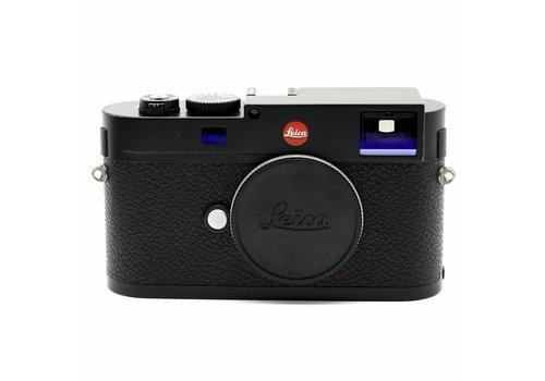 Leica M Typ 262 Black