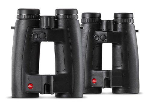 Leica Geovid HD-B 3000 and HD-R 2700