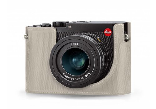 Leica Q Protector, leather, various colours