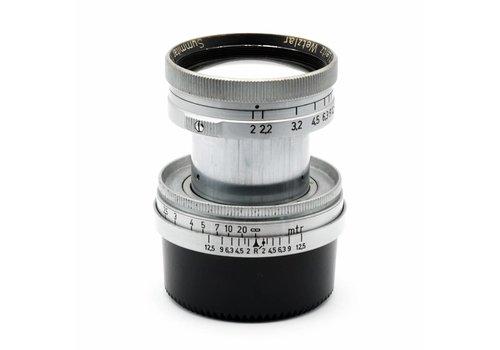 Leica 5cm (50mm) f/2.0 Summitar