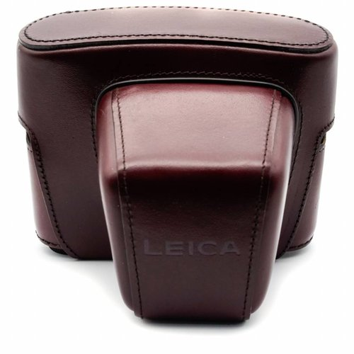 Leica Leather Case for M4, M4-2, M4P