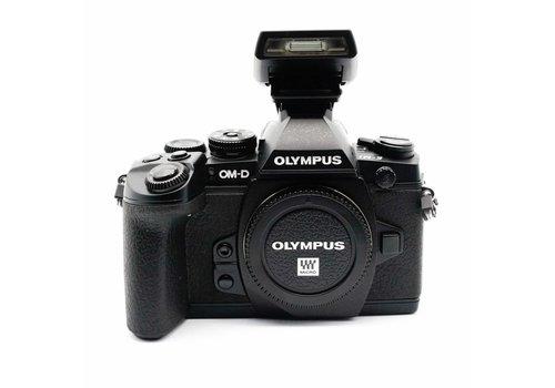 Olympus OM D EM1 Black