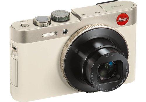 Leica C (Typ 112) E, Light-gold