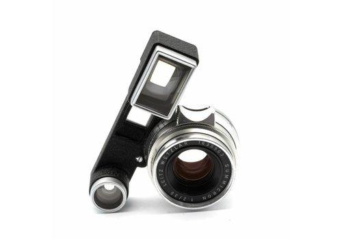 Leica 35mm f/2.0 Summicron (M3 - 8 element version )