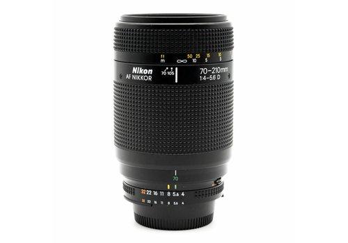 Nikon 70-200mm f/4-5.6 D