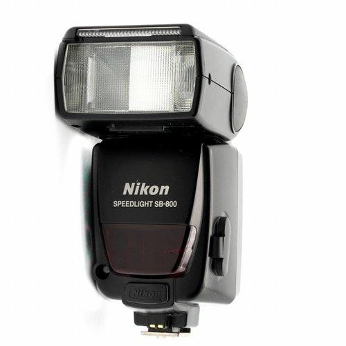 Nikon SB - 800 Speedlight