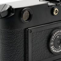 M6 Classic Black Chrome (Wetzlar)