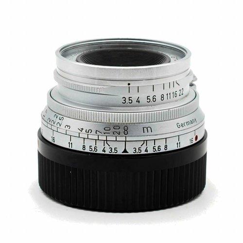 3.5cm (35mm) f/3.5 Summaron M
