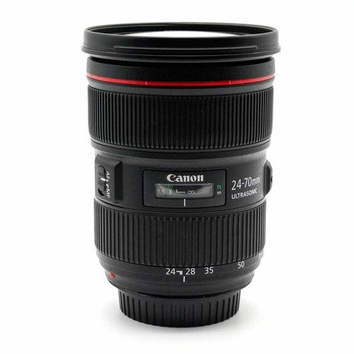 Canon EF 24-70mm f2.8L MkII