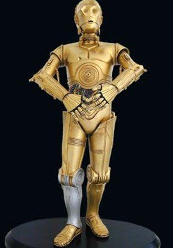 Attakus Star Wars Elite Collection Statue C-3PO 18 cm