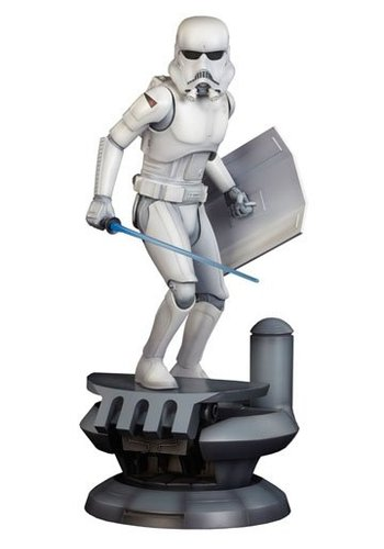 Sideshow Star Wars Statue 1/5 Ralph McQuarrie Stormtrooper 47 cm