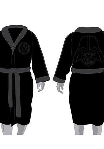 Star Wars: Darth Vader Hoodless Bathrobe