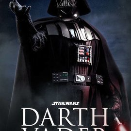 Sideshow Star Wars Return of the Jedi: Darth Vader Deluxe 1:6 Scale Figure