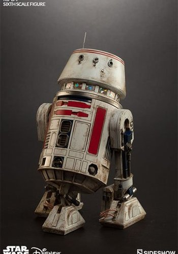 Star Wars: R5-D4 Sixth Scale Figure