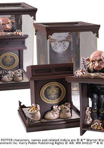 Harry Potter: Magical Creatures - Gringotts Goblin