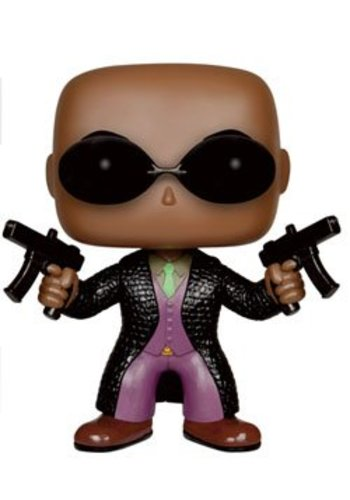 The Matrix POP! Vinyl Figure Morpheus 9 cm