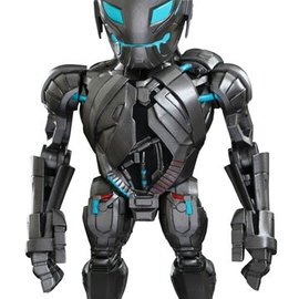 Hottoys Avengers Age of Ultron Artist Mix Bobble-Head Ultron Sentry Version A 14 cm