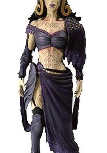 Magic the Gathering Legacy Collection Action Figure Series 1 Liliana Vess 15 cm