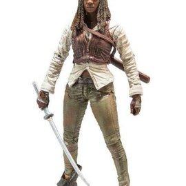 The Walking Dead TV Version Action Figure Michonne 13 cm Serie 7