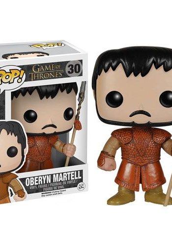 Pop! Vinyl : Game Of Thrones - Oberyn Martell