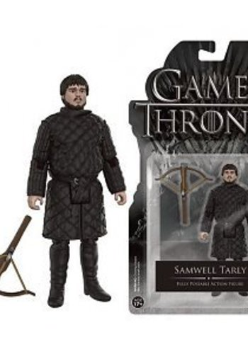 Game Of Thrones: Samwell Tarley - Action Figure