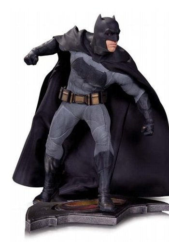 Diamond Direct Batman Vs Superman: Dawn Of Justice Batman Statue