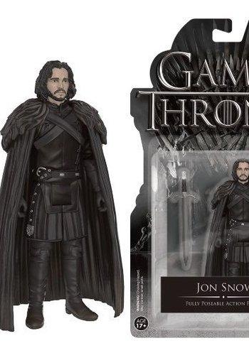 Game Of Thrones: Jon Snow AF