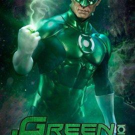 Sideshow DC Comics: Green Lantern - Hal Jordan - Premium Format Statue