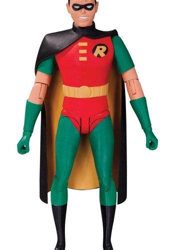 Batman The Animated Series Action Figure Robin 13 cm