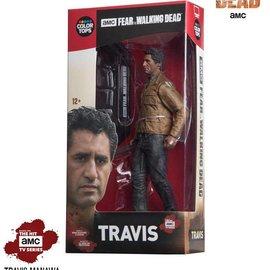 Fear The Walking Dead: Travis Manama AF (18cm)