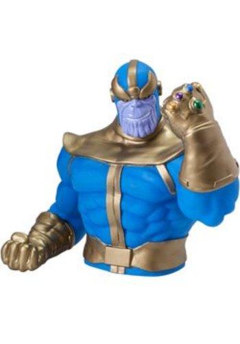 Marvel Comics Coin Bank Thanos 20 cm