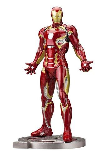 Artfx+ Avengers Age of Ultron: Iron Man Mark 45 1:6 Scale Artfx Statue