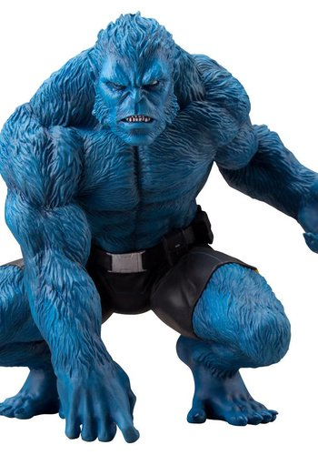 Marvel Now!: X-Men - Beast Artfx+ Statue