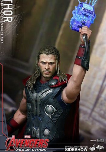 Avengers: Age of Ultron - Thor - Sixth Scale Figure