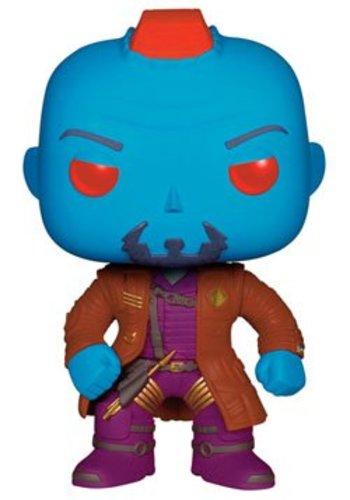 Guardians of the Galaxy POP! Vinyl Figure Yondu 9 cm