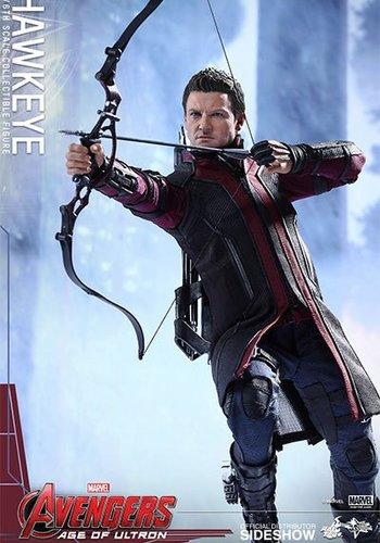 Avengers: Age of Ultron - Hawkeye Sixth Scale Figure