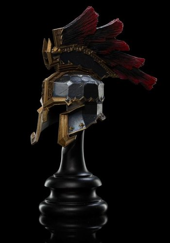 WETA - WAR HELM OF DAIN IRONFOOT