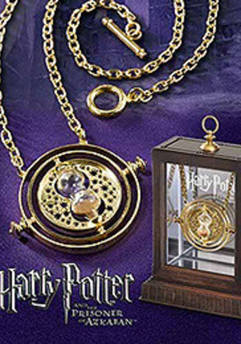 Harry Potter - Hermione's Time Turner