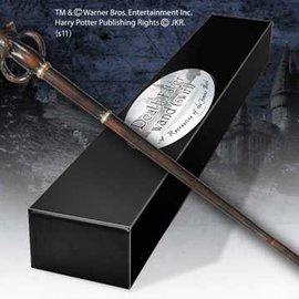 Harry Potter : Death Eater wand (swirl)