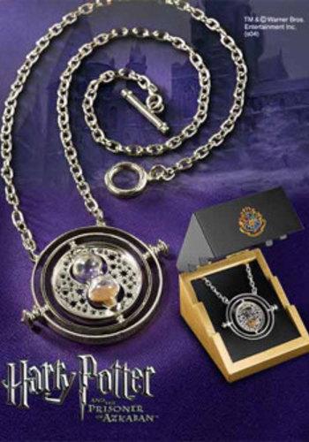 Harry Potter - Time-Turner Sterling Silver