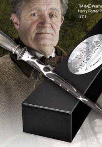 Harry Potter-Professor Horace Slughorn wand