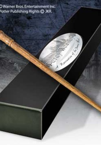 Harry potter - Percy Weasley's Wand