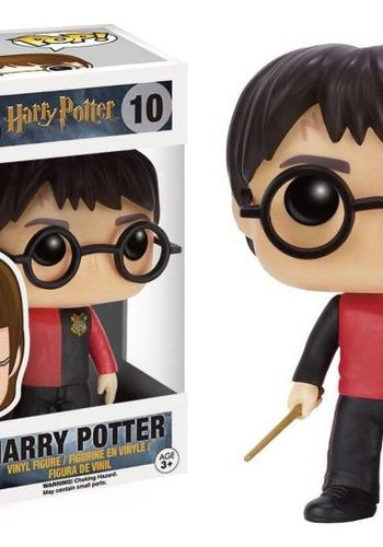 Pop! Movies: Harry Potter - Triwizard Harry Potter