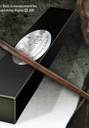 Harry Potter-Remus Lupin's Wand